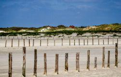 Strand St. Peter-Ording beach germany Detlef Koester Landschaft landscape
