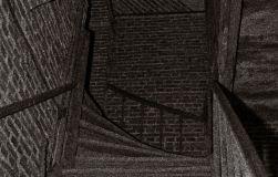 Detlef Koester Fotografie Dortmund Architekturfotografie Tribut Escher