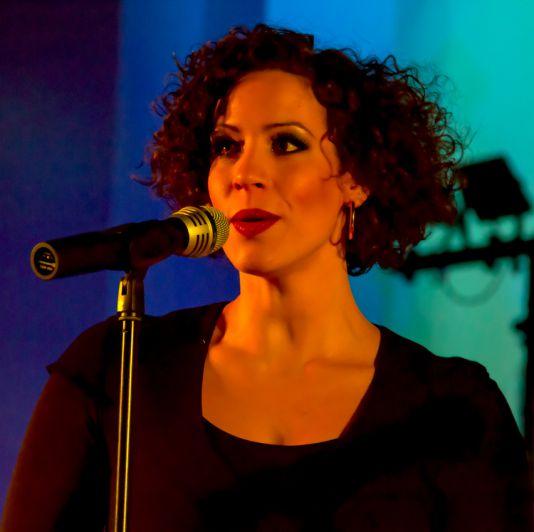 Detlef Koester Fotografie live concert Konzert Chilled Peppers Lissy Ishag