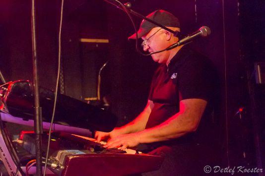 Konzertfotografie Eventfotografie Detlef Koester Dortmund Gentlemen of Groove