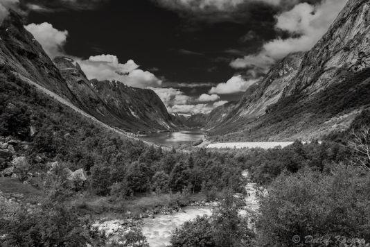 Landschaftsfotografie  Detlef Koester Fotografie Jølstravatnet Norwegen