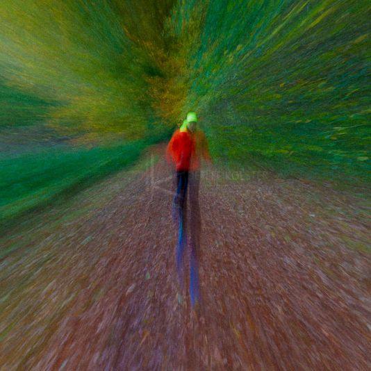 Running Man Foto Detlef Koester Dortmund