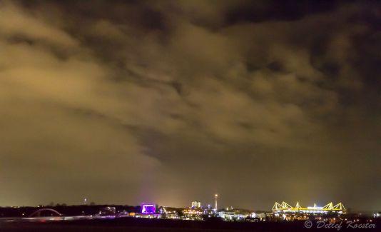 Landschaftsfotografie  Detlef Koester Fotografie Dortmund Nacht