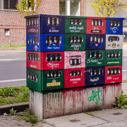 Detlef Koester Dortmund Fotografie