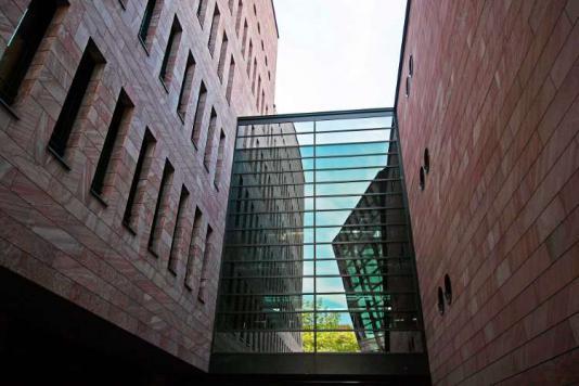 Landesbibliothek Dortmund 2